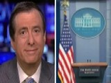 Kurtz: 'Flawed' White House Briefings Are Still Useful