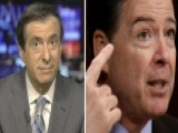 Kurtz: Is Comey Mainly A Media Obsession?