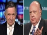 Kucinich: Ailes Was A Close Friend, I'm Going To Miss Him