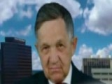 Kucinich: Why Do A Deal With A Country Connected To Terror?