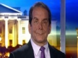 Krauthammer's Take: Media Focus On Fake News In Trump Trip