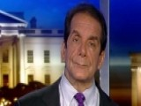 Krauthammer's Take: Hillary's Pity Party Has A Flashback