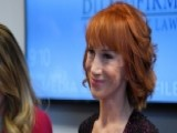 Kathy Griffin To Trump: Sorry, Not Sorry