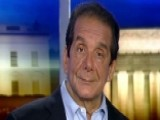 Krauthammer: London Attacks A Failure Of Assimiliation