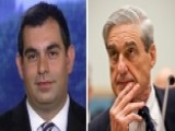 Kraushaar: Firing Mueller Would Be Defcon 1 For White House