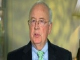Ken Starr: Sessions Acquitted Himself Beautifully