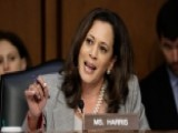 Kamala Harris Cries Sexism, Fundraises After Sessions Talks