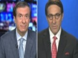 Kurtz: Jay Sekulow's Sunday Showdowns