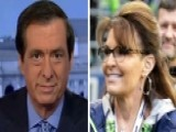 Kurtz: Palin Has Every Right To Sue Over NYT Editorial
