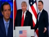Kurtz: CNN's Charge Of 'Fake News Conference'