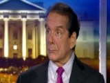 Krauthammer: Gard's Parents Wrong, But Should Stay Sovereign