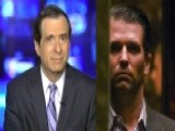 Kurtz: Even Conservative Pundits Piling On Trump Jr