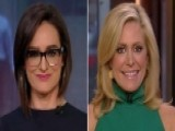 Kennedy, Melissa Francis Debate Health Care Entitlements