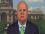Karl Rove On 'uncharted Territory' After Reform Failure