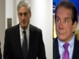 Krauthammer: Problem Is Mueller Can Go On Fishing Expedition