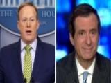 Kurtz: Sean Spicer Was In An Impossible Job