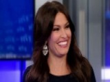Kimberly Guilfoyle Talks White House Dinner With Trump