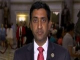 Khanna On Bipartisan Support For Lowering Health Care Costs