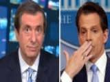 Kurtz: Kelly 's First Victim - Scaramucci Out