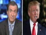 Kurtz: Life In Donald Trump's Media Universe