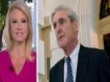 Kellyanne Conway: Russia Probe Is A Witch Hunt, Fake