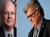 Karl Rove: Bannon's Exit May Be A Sign Of 'normality'