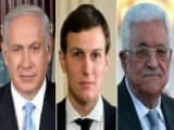 Kushner Meets With Netanyahu In Push For Mideast Peace Deal