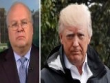 Karl Rove: Touring Harvey Damage A Good Move For Trump