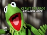 Kermit The Frog Has A New Voice