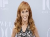 Kathy Griffin's Most Controversial Punchlines