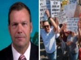 Kansas Secretary Of State Explains Why Amnesty Has To End