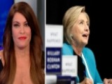 Kimberly Guilfoyle On Hillary Clinton's New Book