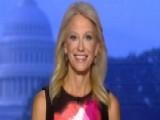 Kellyanne Conway Talks Trump's UN Agenda, Emmys Reaction