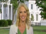 Kellyanne Conway On Health Care Battle, North Korea