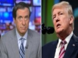 Kurtz: Media Blame Trump On Hurricane Devastation