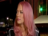 Kaya Jones Describes Being Onstage Before Las Vegas Attack