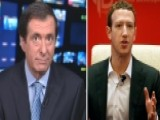 Kurtz: Time For Tech Giants To Face Reality