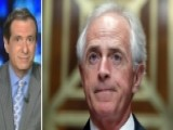 Kurtz: Why The Corker Spat Could Get Ugly