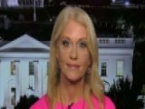 Kellyanne Conway Calls Out 'so-called Feminists'