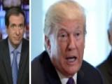 Kurtz: The Press Vs. The President's Tweets