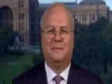 Karl Rove: Bush's Speech Wasn't About The Last 9 Months
