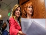 Kathy Griffin Attacks Lawyer Lisa Bloom On Twitter