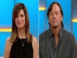 Kevin Sorbo's Directorial Debut: 'Let There Be Light'