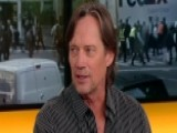 Kevin Sorbo: 'It's Time To Move On' From Russia Probe