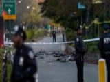 King Calls For Increased Surveillance After New York Attack