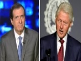 Kurtz: Did Liberals Cover For Clinton In The 90's?