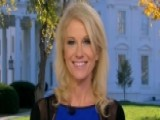Kellyanne Conway On Taxes, Senate Dem Scandals, Roy Moore