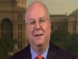 Karl Rove On How To Win Over GOP Senators On Tax Reform