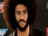Kaepernick Attends 'Unthanksgiving Day' Event On Alcatraz