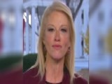 Kellyanne Conway: White House Outraged By Steinle Verdict